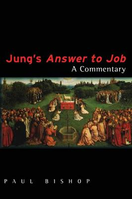 Jung's Answer to Job book