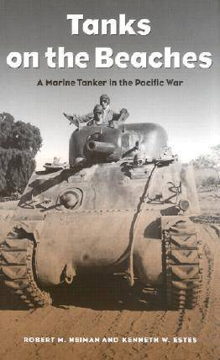 Tanks on the Beaches by Robert M. Neiman