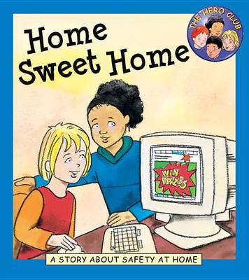 Home Sweet Home by Cindy Leaney