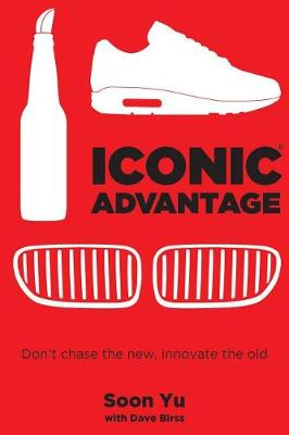 Iconic Advantage by Dave Birss