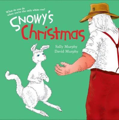 Snowy's Christmas book