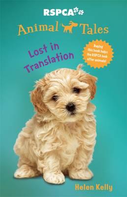 Lost in Translation by Helen Kelly