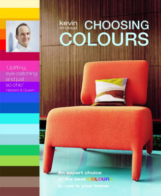 Choosing Colours by Kevin McCloud