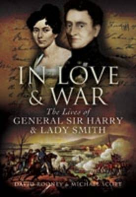 In Love and War by David Rooney