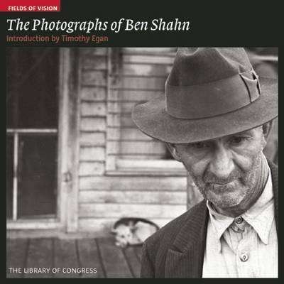 Photographs of Ben Shahn book