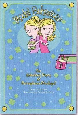 Model Behaviour Fabulous Diary by Aleesah Darlison