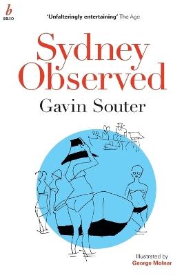 Sydney Observed by Gavin Souter