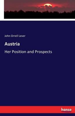 Austria by John Orrell Lever
