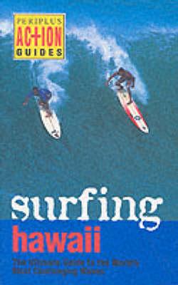 Surfing Hawaii by Leonard Lueras