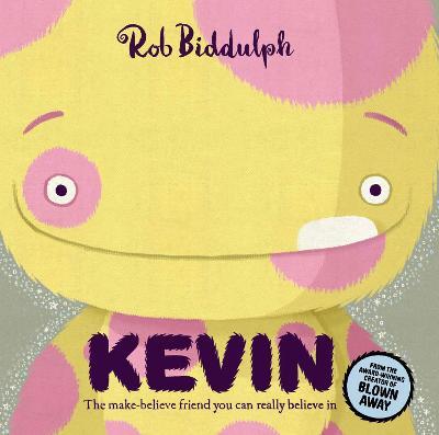 Kevin by Rob Biddulph