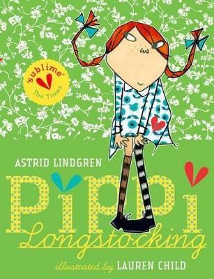 Pippi Longstocking Gift Edition by Astrid Lindgren