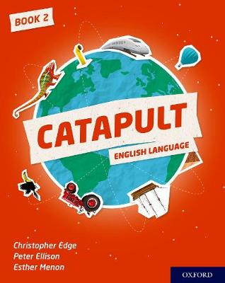 Catapult: Student Book 2 by Christopher Edge