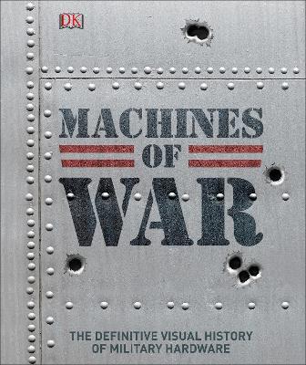 Machines of War book