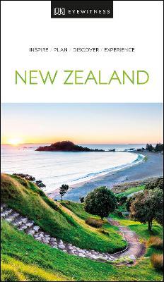 DK Eyewitness New Zealand by