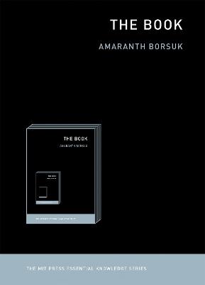 The Book by Amaranth Borsuk