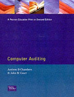 Computer Auditing by Andrew Chambers