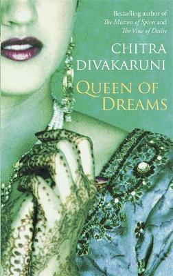 Queen Of Dreams book