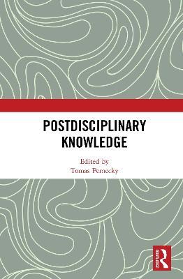Postdisciplinary Knowledge book