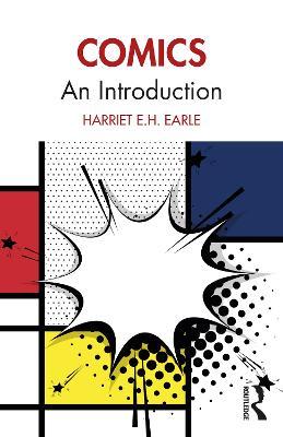 Comics: An Introduction book