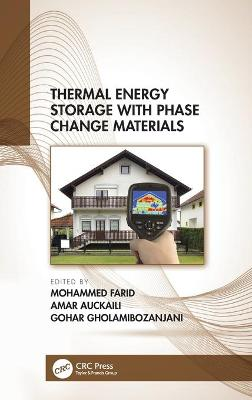 Thermal Energy Storage with Phase Change Materials book