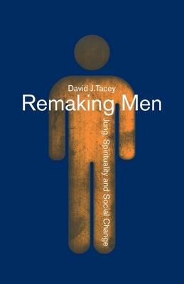 Remaking Men book