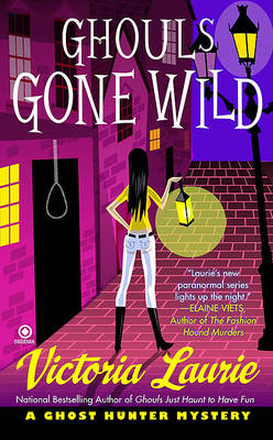 Ghouls Gone Wild book