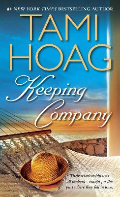 Keeping Company by Tami Hoag