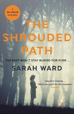 The Shrouded Path by Sarah Ward