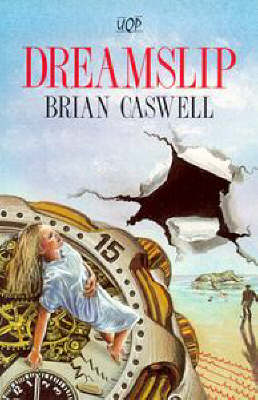 Dreamslip by Brian Caswell