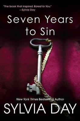 Seven Years to Sin book