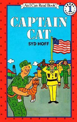 Captain Cat by Syd Hoff