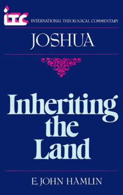 Joshua by E.John Hamlin
