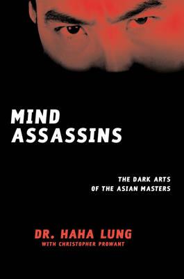 Mind Assassins by Haha Lung