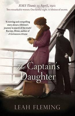 The Captain's Daughter by Leah Fleming