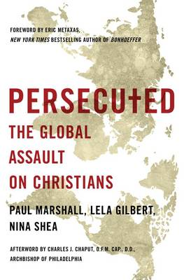 Persecuted by Paul Marshall