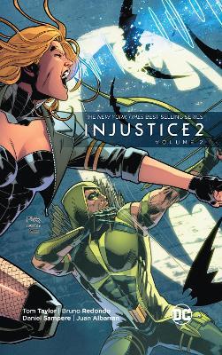 Injustice 2 Vol. 2 book