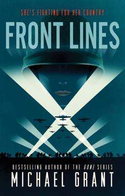 Front Lines book