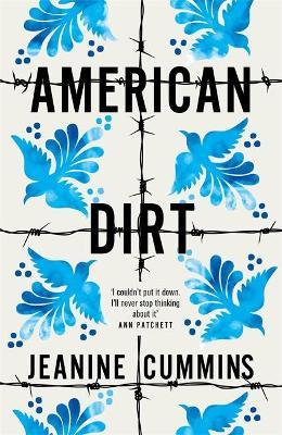 American Dirt: THE SUNDAY TIMES BESTSELLER book