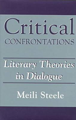 Critical Confrontations by Meili Steele