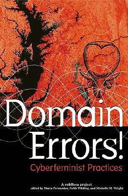 Domain Errors! by Maria Fernandez