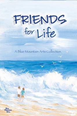 Friends for Life by Dr Sarah Wilson