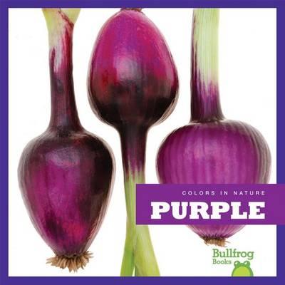 Purple by Heather Adamson