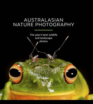 Australasian Nature Photography - ANZANG book