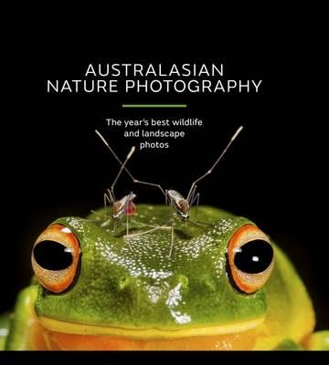 Australasian Nature Photography - ANZANG by