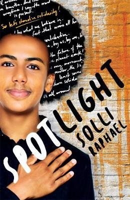Spotlight by Solli Raphael