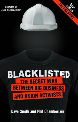 Blacklisted by Dave Smith