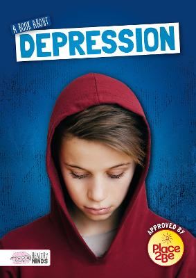A Book About Depression by Holly Duhig