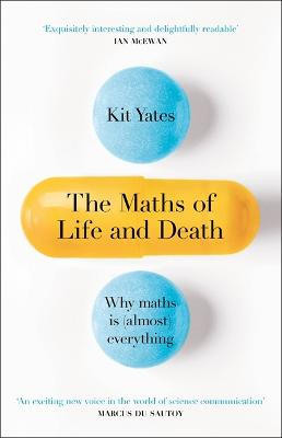 The Maths of Life and Death book