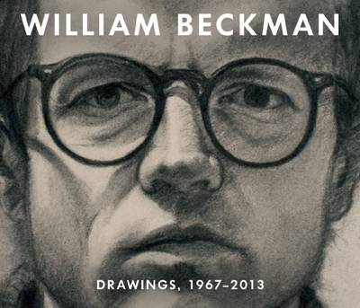 William Beckman by Charles T. Butler
