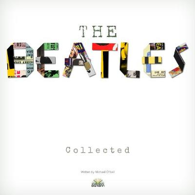 The Beatles: Collected by Carolyn Thomas